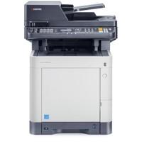 Kyocera Ecosys M6530cdn Renkli Çok Fonksiyonlu Fotokopi Makinesi