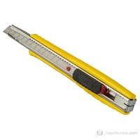 Stanley St010411 Fatmax Maket Bıçağı 9Mm Metal Gövde