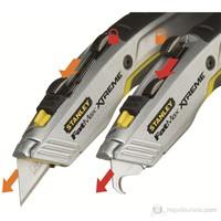 Stanley St010789 Fatmax Çift Ağızlı Maket Bıçağı