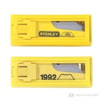 Stanley St011921 Maket Bıçağı Yedeği 62*19Mm 5*1 Paket