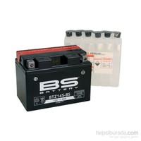 Bs-Battery Btz14s-Bs (Ytz14s-Bs) 12V 11,2Ah 230Cca Agm Bakımsız Motosiklet Aküsü