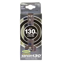 Yeni Ring H7 Xenon130 %130 Daha Fazla Işık 2'Li Ampul Seti