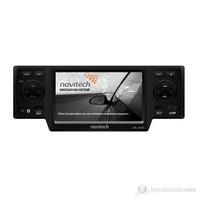 "Navitech NX-145R 4.3"" Araç içi Multimedia Navigasyon Cihazı"