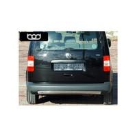 Bod Vw Caddy Truva Arka Koruma Bariyeri 2004-2010