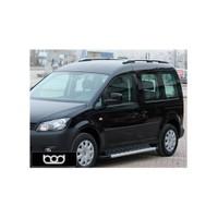 Bod Vw Caddy Arinna Port Bagaj-Silver 2004-2010