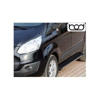 Bod Ford Tourneo Custom-Uzun Truva Yan Koruma 2013-2015