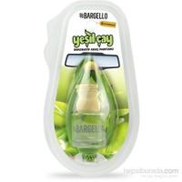 Bargello Yeşil Çay Oto Ayna Asacaklı Koku 8Ml