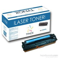Tynox TY-11477 HP CB541A CE321A CF211A & Canon CRG-716C Mavi Toner