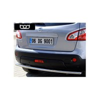 Bod Nissan Qashqai Line Arka Bar Koruma 2010-2014
