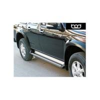 Bod Nissan D40 Navara Anatolia Silver Yan Koruma 2005-2015