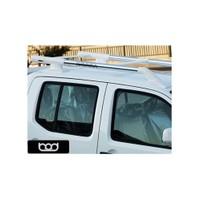 Bod Nissan D40 Navara Maxport Bagaj Sistemi Beyaz 2005-2015
