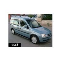 Bod Opel Combo Truva Yan Koruma 2002-2012
