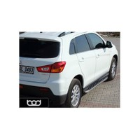 Bod Mitsubishi Asx Hitit Silver Yan Koruma 2010-2016
