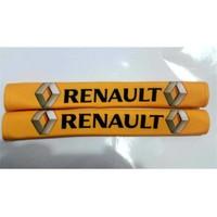 Renault Fermuarlı Emniyet Kemer Kılıfı