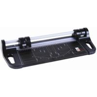 Office Force MT 320 4 0T200 Bıçaklı Otomatik Sürgülü Kesme Sistemi (Giyotin)