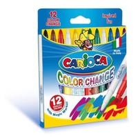 Carioca Keçeli Kalem Renk Değiştiren Sihirli 9'Lu Set