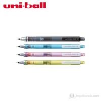 Uni-Ball Kuru Toga T Dönen Mekanizmalı 0,7 mm Kurşun Kalem 1'Li (M7-450T) Yeşil