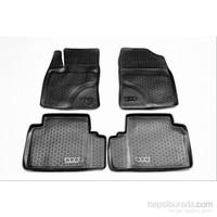 Bod Toyota Avensis 3D Havuzlu Paspas 03 09