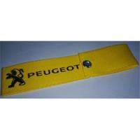 Peugeot Çıtçıtlı Tampon Çeki İpi 10 Lu