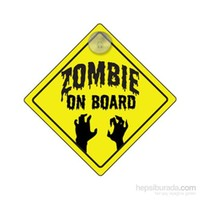 Zombie On Board Arabada Zombi Var Tabela