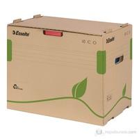 Leitz Esselte Eco Klasör İçin Arşiv Kolisi Kraft 623920