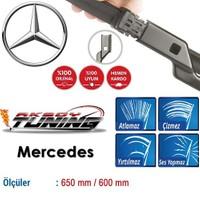 Mercedes Ml300 2012-2013 Orjinal Muz Tipi Silecek