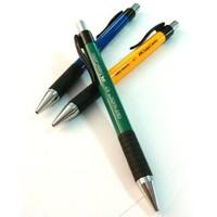 Faber-Castell Grip Matic 1319 Versatil 0.7mm Sarı (5081131907)