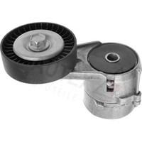 Abag 25316203 Alternatör Gergı Rulmanı Astra F-G-H-Combo-Corsa B-C-Zafıra-Vectra C 1.4-1.6-1.8I-1.8 16V *