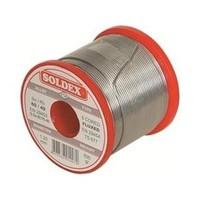 Soldex Lehim Teli 0.50Mm 500Gr