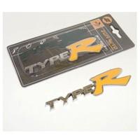 Zum Typer Sport 3D Arma Sarı