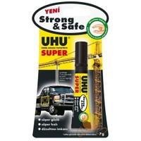 UHU SUPER STRONG&SAFE BL1