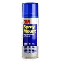 3M Scotch Spray Mount Uk7874-11 - Sprey Yapıştırıcı