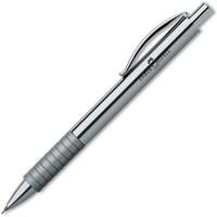 Faber-Castell Basic Metalik Versatil Kalem Gümüş 138471