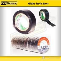 CRD Globe 19 mm İzole Bant Siyah (Orijinal )