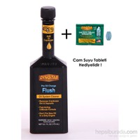 Dyno Tab Flush (Motor İç Temizleyici)-Konsantre (Made in USA)