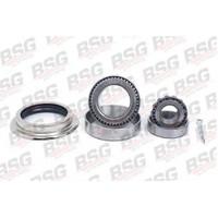 Bsg 30600004 Teker Bilya Kiti : Ön - Marka: Fdtc - Transıt Turbo - Yıl: 97-
