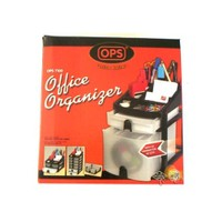Ops Cd Çekmeceli Ofis Organizer A5 OPS-7100