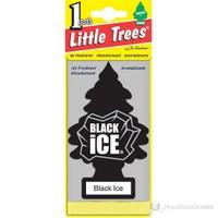 Car-freshner Kağıt Koku Siyah Buz