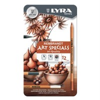 Lyra Rembrandt Art Specials Metal L2001123