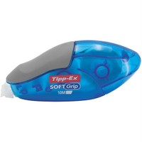 Bic Tipp-Ex Soft Grip Şerit Silici 895933