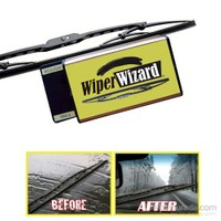 Practika Wiper Wizard Oto Silecek Sihirbazı