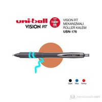 Uni-ball Vision RT Mekanizmalı Roller Kalem 0,6 1'Li(UBN-176)
