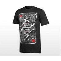 Nike Lebron King Card Tee Erkek Tshirt 406102-010