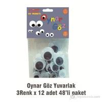 Vincent Oynayan Göz 48S
