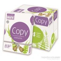 Rey Copy A4 80 Gr Fotokopi Kağıdı (5'li Paket / Koli)
