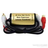 Soundmagus Sm 80P 20 Amper Parazit Kesici İzolator