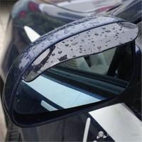 Practika Universal Araç Ayna Yağmur Koruyucu