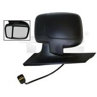 Eurocell Em-6116Ehps R Dıs Dikiz Aynası Sag (Elektrıklı - Isıtmalı) Expert Iıı-Jumpy Iıı-Scudo Iıı (Manuel Katlanır Tıp - Astarlı) Cıft Camlı - Isı Sensörlu 07->