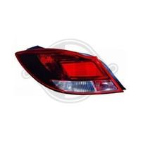Depo 4421965Lldue Stop Lambası : L - Marka: Opel - Insıgnıa - Yıl: 09-