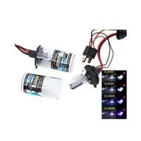 Car Speed Hıd Xenon Ampul H7 6000 Kelvin 2 Li Paket   115134